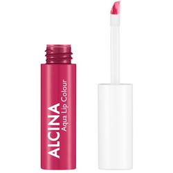 Alcina Aqua Lip Colour 5ml, waterlily, Tester