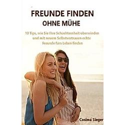 Freunde finden: Freunde finden ohne Mühe