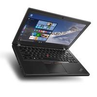 """Lenovo ThinkPad X260 20F600A4GE 12,5"""" Full-HD IPS, Core i7-6500U, 8GB DDR4, 512GB SSD, LTE, Windows 10 Pro"""
