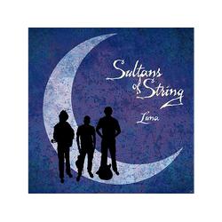 Sultans Of String - Luna (CD)