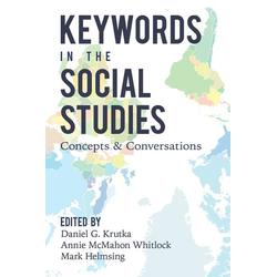 Keywords in the Social Studies als Buch von