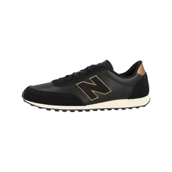 Sneaker low U 410 New Balance schwarz