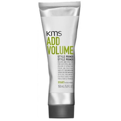 KMS Add Volume Style Primer 150ml, Unboxing