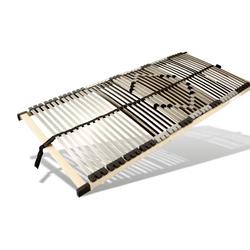 Lattenrost 42 Leisten, 100x200 cm, nicht verstellbar