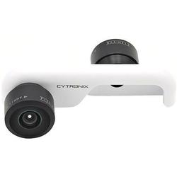 CYTRONIX Panoclip Lite Handykamera (12,5x opt. Zoom, 360 Grad Kamera für Iphone)