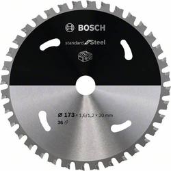 Bosch Kreissägeblatt , 173x1,6/1,2x20