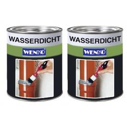 Wasserdicht, 2 x 375 ml Wenko
