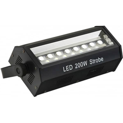 Nightlite LED Strobe 200W - Stroboskop