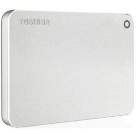 Toshiba Canvio Premium 4TB USB 3.0 silber (HDTW240ES3CA)
