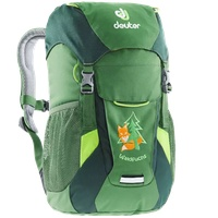 Deuter Waldfuchs leaf/forest
