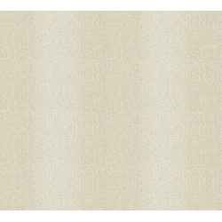 A.S. Création Vinyltapete, Glitzertapete Beige Papiertapete 348611 Wandtapete Unitapete A.S. Création Tapete