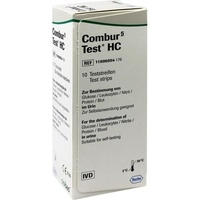Roche Combur 5 Test HC