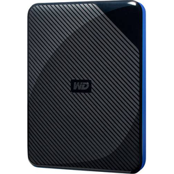 WD Gaming Drive Works With Playstation 4 4TB Externe Festplatte 6.35cm (2.5 Zoll) USB 3.2 Gen 1 (USB