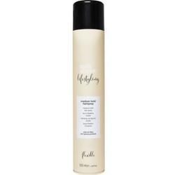 Z.ONE Concept Milk Shake Lifestyling Hairspray Medium Hold 500ml