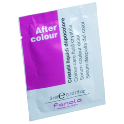Fanola After Colour Kristall-Liquid Sachet 3 ml