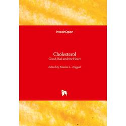 Cholesterol als Buch von