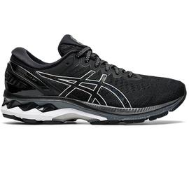 ASICS Gel-Kayano 27 W black/pure silver 40,5