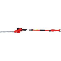 Grizzly Tools Elektro-Heckenschere EHS 460-2 T, 41 cm Schnittlänge