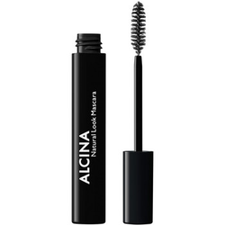Alcina Natural Look Mascara 8ml, Black 010