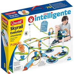 Skyrail Evolution Kugelbahn 6 m, 174 Teile