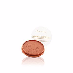 NATURAL BRONZER SPF15 #026-sun kissed