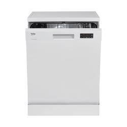 Beko DFN15420W Geschirrspüler 60 cm - Weiß