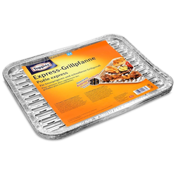 Toppits Express Grill Pfanne