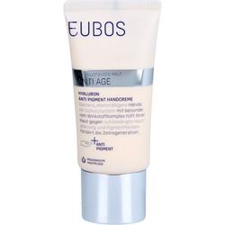 EUBOS HYALURON Anti Pigment Handcreme LSF 15 50 ml