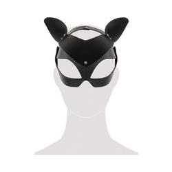 Kopfmaske mit Katzenohren