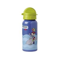 Sigikid Trinkflasche Trinkflasche Sammy Samoa, 400 ml