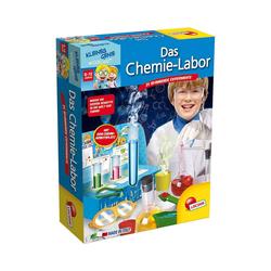 Lisciani Lernspielzeug Das Chemie-Labor