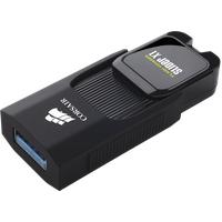 Corsair Flash Voyager Slider X1 256GB schwarz USB 3.0