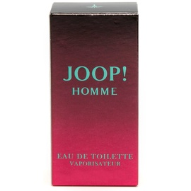 Joop! Homme Eau de Toilette 75 ml