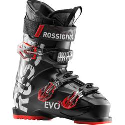 Rossignol - Evo 70 Black/Red - Herren Skischuhe - Größe: 30,5