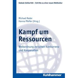 Kampf um Ressourcen: eBook von
