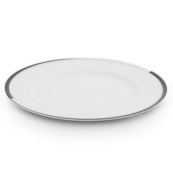 Friesland Porzellan Teller Speiseteller 27cm La Belle 'Black & White' Friesla