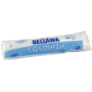 BELLAWA Cosmetic Wattepads 100 St