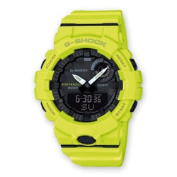 Casio - G-Schock Athleisure GBA-800-9AER - Uhren