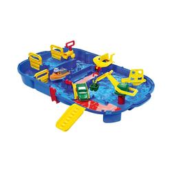 Aquaplay Wasserbahn tragbare Wasserbahn