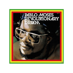 Pablo Moses - A Song (CD)