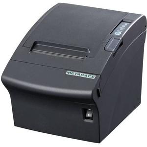 Metapace Bondrucker T-3 inkl. Zubehörpaket, USB, schwarz