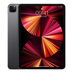 Apple iPad Pro 11 Zoll, 2 TB, 5G, grau (MHWE3FD)
