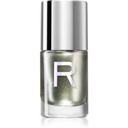 Makeup Revolution Duo Chrome Nagellack mit holografischen Effekten Farbton Oracle 10 ml