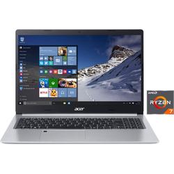 Acer Aspire 5 A515-45G-R1RP Notebook (39,62 cm/15,6 Zoll, AMD Ryzen 7, 1000 GB SSD)