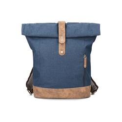 Zwei Rucksack Olli 24 Rucksack 37/50 cm blau