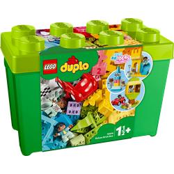 LEGO DUPLO Deluxe Steinebox (10914), LEGO DUPLO