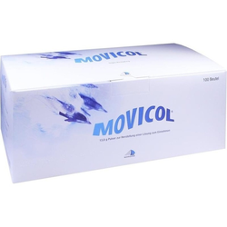 MOVICOL Pulver