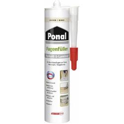 Ponal Parkett & Laminat Fugenfüller Herstellerfarbe Ahorn PN5RF 280g