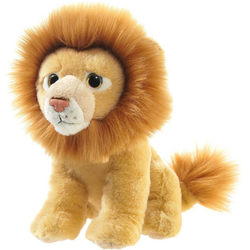 Heunec® Kuscheltier MEDI-MI Lion, 18 cm