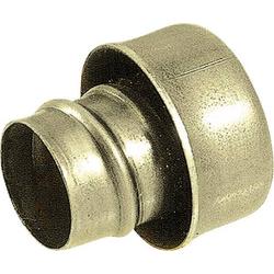 LAPP 61802480 SILVYN® US-EDU-AS 7 Endverschluss Messing 6mm 1St.